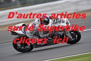retrouvez tous nos articles sur le Superbike