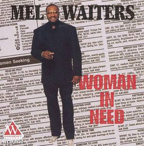 Disparition du chanteur de Southern soul Mel Waiters.