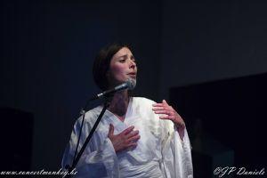 Lara Leliane CD RELEASE CONCERT @ Art Base- Bruxelles, le 3 juin 2015