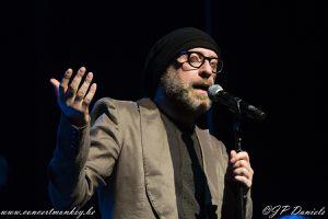 Mario Biondi - Ancienne Belgique ( Théâtre) - Bruxelles, le 10 juin 2015