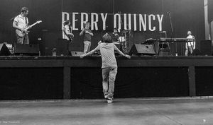CHRONIQUE CD / BERRY QUINCY : TUESDAY(2015)