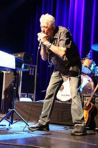 John Mayall - Fandango Live - Het Depot - Leuven, le 2 octobre 2015