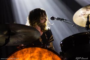 Two Gallants + Shun Club @ Het Depot- Leuven, le 12 octobre 2015