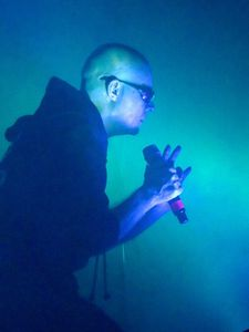 THE SISTERS OF MERCY uk + BLACK MOTH uk - Trix- Antwerpen- le 19 octobre 2015