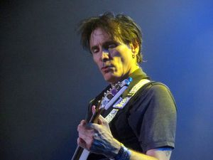 Steve Vai: Passion and Warfare 25th Anniversary Tour - Het Depot- Leuven- le 17 juin 2016