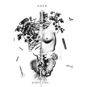 Album - Baby Fire - Gold