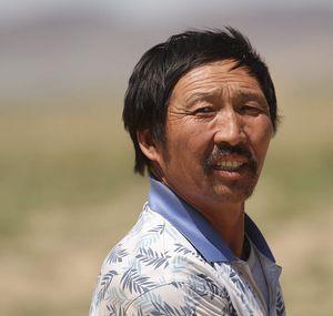 Expédition dans le désert de Gobi (Gobi A, Gobi B), juin-juillet 2016 – voyage ornithologique et mammalogique