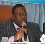 Tchad • Hassan Sylla Bakary trahit publiquement une collusion de la France avec Boko Haram