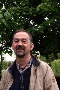 Philippe Larus, 55 ans. Professeur des écoles