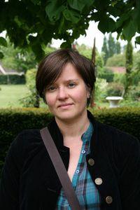 Hélène Ripoche, 37 ans. Professeur de collège.