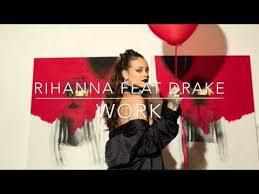Rihanna - Work ft. Drake (Phantoms Remix)