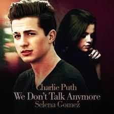 We Don't Talk Anymore - Charlie Puth remix
