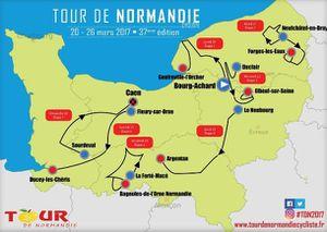 Tour de Normandie