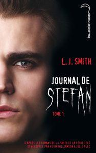 Le Journal de Stefan - Tome 1