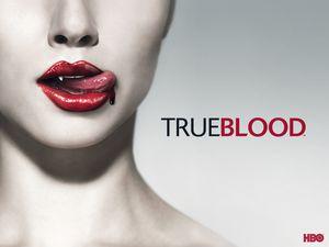 Série tv fantastique - True Blood