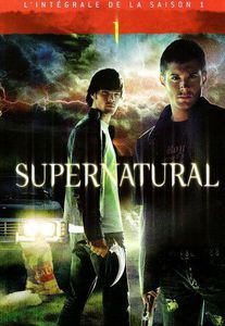 Série tv &quot&#x3B;Supernatural&quot&#x3B;