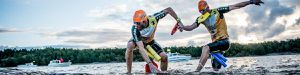 Otillö, The Swimrun World Championship