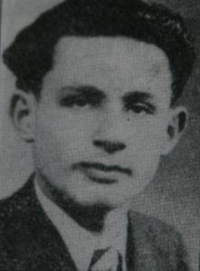 Cadis Sosnowski.