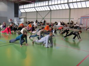 Kung Fu, Tai Chi, Qi Gong, Self Défense