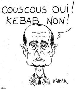 La guerre des Kébab aura-t-elle lieu?