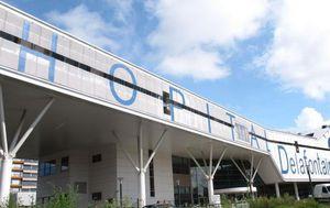Les syndicats de l'hôpital de Saint-Denis veulent saisir le défenseur des droits