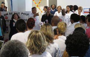 Ambroise-Paré:La nouvelle organisation met l'hôpital en colère