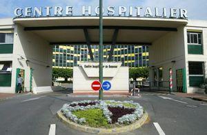 Les urgences de l'hôpital de Gonesse en grève