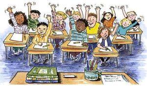 Les  rythmes scolaires: de nombreuses questions