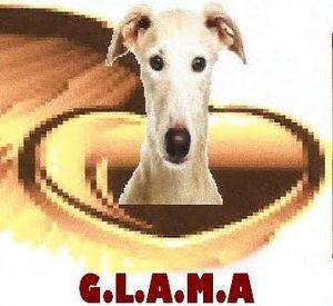 Logo association GLAMA ESPAGNE