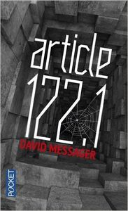 Coup de coeur : Article 122-1, de David Messager...