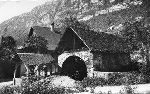 four banal de Lathuile