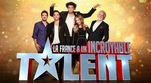 Média : La France a un Incroyable Talent revient en saison 10