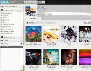 Zik : Qobuz, le site de musique en ligne est racheté