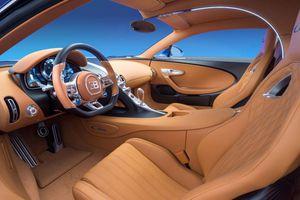 Automobile : BUGATTI CHIRON, le supercar des records