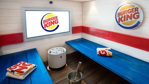 Distribution : Burger King ouvre un SPA en Finlande