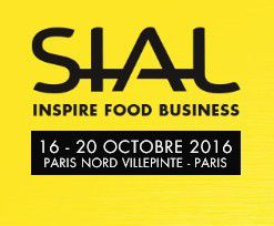 Grande distribution : Salon SIAL 2016, le plus grand salon de l'alimentation