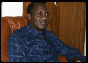 Une mise au point pour rappel au peuple congolais, par le Prophète Joseph Mutombo Mukungubila