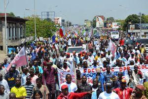 RDC : La rue pourra chasser « Joseph KABILA »