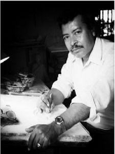 JOSE ALFREDO ROSALES DE SANTIAGO