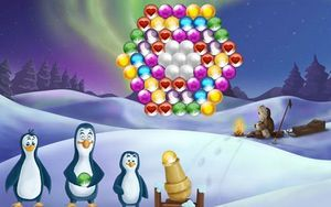 GAMES PETER THE PENGUIN