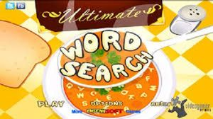 Coolmath4kids GAMES ULTIMATE WORD SEARCH