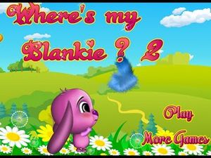 Coolmath4kids GAMES WHERE S MY BLANKIE 2