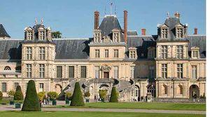 La Traviata au château de Fontainebleau