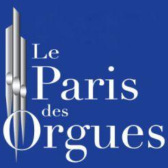 Marathon des Orgues à Paris
