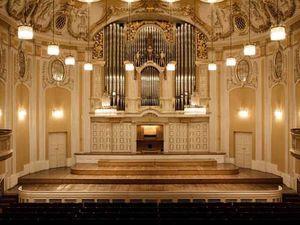 Mozarteum Großer Saal