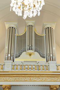 Festival d'orgue de Brunoy (91)