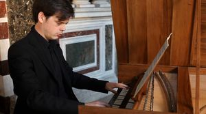 Concert Couperin