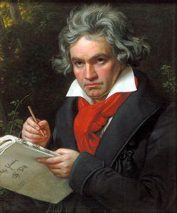 Cycle Beethoven sur Arte en Octobre