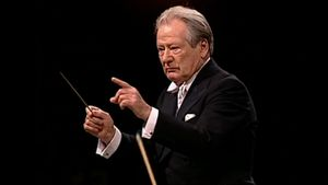 Mort de Sir Neville Marriner