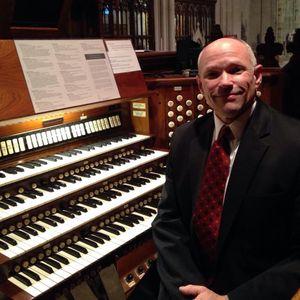Décès de l'organiste américain Jonathan Biggers